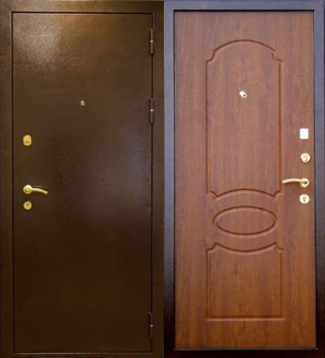купить элитную дорогую входную дверь